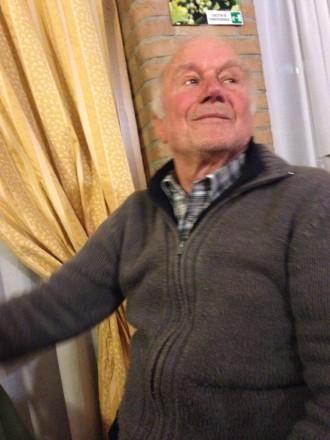 Franco Tiraboschi, Ca Lojera