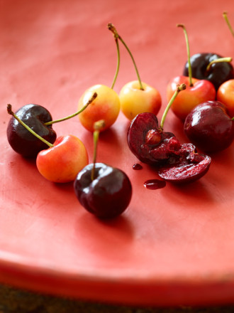 Cherry from The Essence of Wine