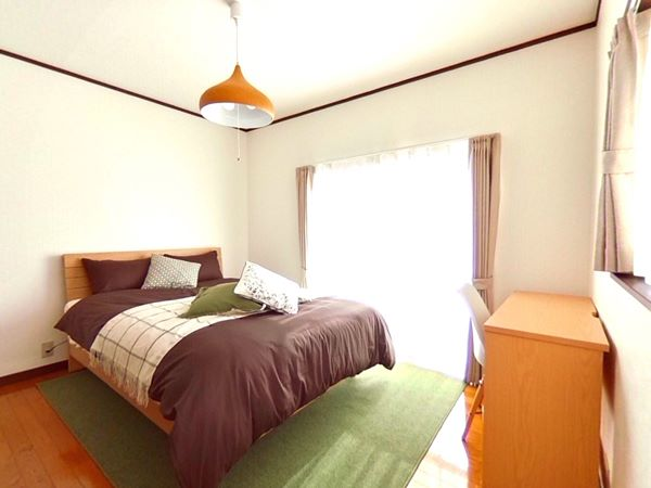 WAKAYAMA_HOUSE in Kii_Peninsula. Good for stay and sightseeing