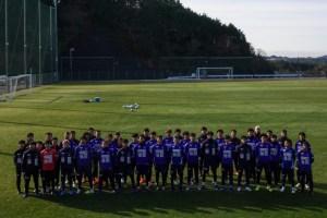 横浜FC 和歌山