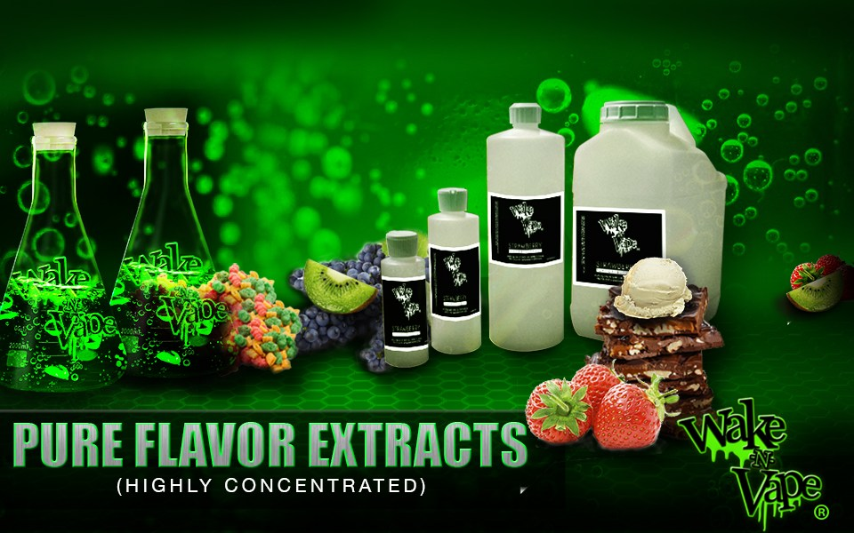 Pure Flavor Extracts