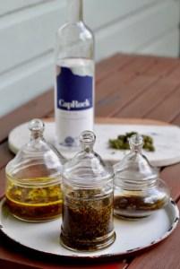 vodka cannabis tincture