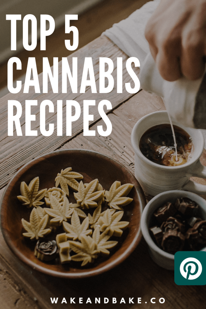 best edibles recipes