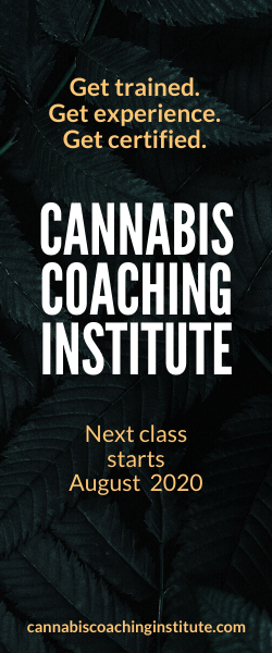 cannabis coaching institute