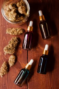 Homemade Cbg oil recipe