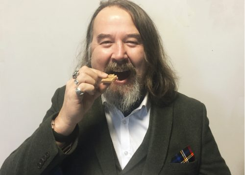 Company in Oakland Hires English  Confectionary Expert To Help Develop Range of  Medicinal Cannabis Candy