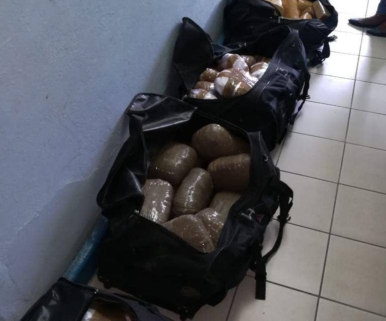 More On The Trinidad Bust – Surprise Surprise The Weed Came From Jamaica