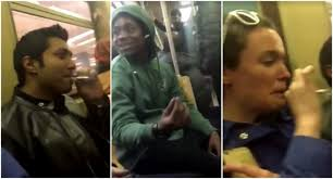 Using Weed To Fix The NYC Subway