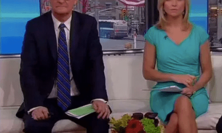 """Fox & Friends Host Asserts """" THC IS ADDICTING. I KNOW SO MANY PEOPLE, THEY SAY THEY WERE TOLD ONE THING AND THEY END UP GETTING ADDICTED TO IT"""""""