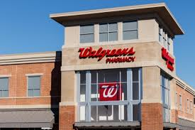 Walgreens To Sell CBD Products In 1500 Stores