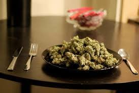 """Growth Op Says """"Five reasons why you need to start eating raw cannabis"""""""