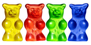 NZ Will Say No To Gummy Bears Say All Politicians