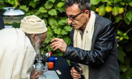 Who Is Frenchy Cannoli: Legendary Hashish Master ?