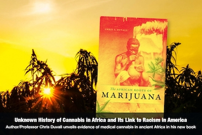 Civilized: Article – The African Origins of Cannabis Culture and How It Got to the U.S.