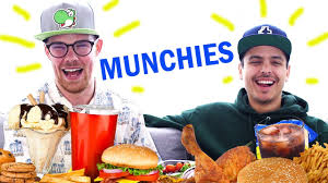 The Science Behind The Munchies