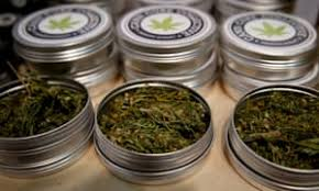 Canadian Company Adopts Recyclable Tin Cannabis Packaging
