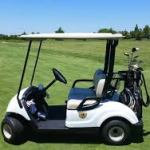 US Weed Smugglers Were Pretending Shipments Were Golf Carts