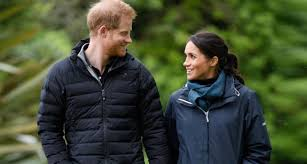What Are Harry & Meghan's Choices For Picking Up Some Weed For A Private Sesh