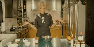 Kelis to Co-Host Cannabis Cooking Competition on Netflix