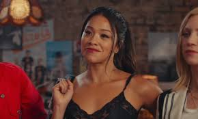 Gina Rodriguez to star in 'The Aliens Are Stealing Our Weed'