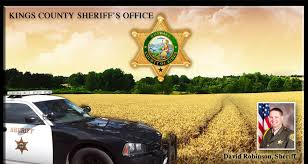California:  Kings County Sheriff's Office Seizes 5,500 Plants