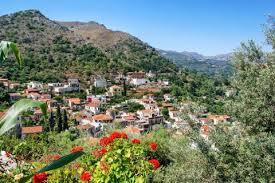 Eight cannabis farms razed on Crete