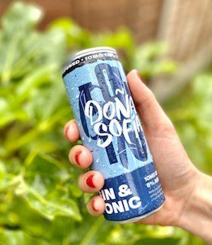 Brits Are Into CBD Infused Booze – Gin & Tonic & CBD Please My Good Man