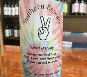 Cayce's Southern Essence Distilling launches hemp spirit