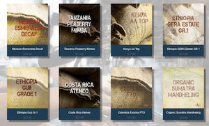 Press Release: Serda's Coffee Co. Announces Customized CBD Coffee