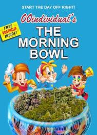 Pasquale Barbaro jailed after ice, cannabis found in cereal box