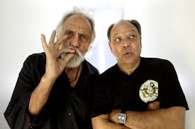 The Next Big Thing?: Cheech and Chong marijuana dispensaries