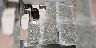 Canada: Northern Arm Man Charged with Importing Cannabis into Province