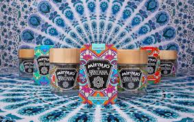 Santana Launches Cannabis Brand