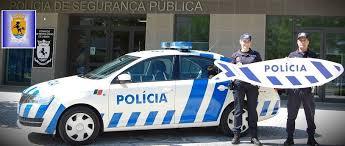 Lisbon PSP announces seizure of a ton of hashish – Portugal