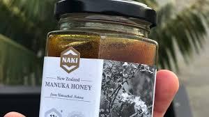 New Zealand: Taranaki company making NZ's first CBD and mānuka honey blend