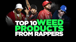 Top 10 Rappers With Cannabis Biz Going On List