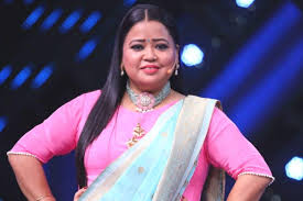Indian Comedian Bharti Singh Arrested By The NCB After Admission Of Drug Consumption