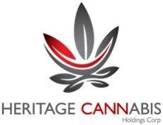 Heritage Cannabis to Acquire Premium 5 Ltd.