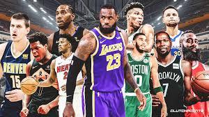 NBA suspends marijuana testing for 2020-21