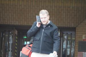 UK: Hampshire Pub Chef Was Dealing Weed