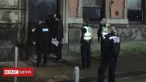 UK: Police raid on Sheffield shisha bar uncovers cannabis haul and 13 in breach of covid rules
