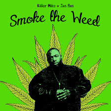 Rapper Killer Mike Challenges President Elect Joe Biden to Cannabis Reform