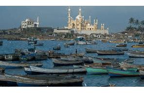 India: Coast Guard seizes 3 Sri Lankan boats laden with drugs off Kerala coast