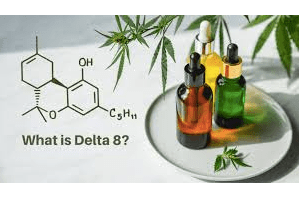 Delta-8 THC and the UK: Is It Legal?