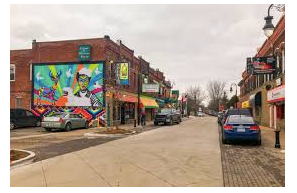 Detroit overwhelmed by applicants for recreational marijuana shop licenses