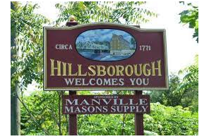 Commonsense in NJ: Marijuana 101: Hillsborough Officials Sign Up for Cannabis Webinar
