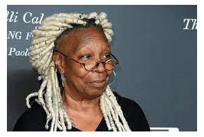 Whoopi Goldberg Is Going To Have Another Crack At A Cannabis Biz