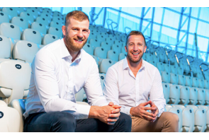 UK: Rugby stars' CBD brand attracts six-figure investment for expansion