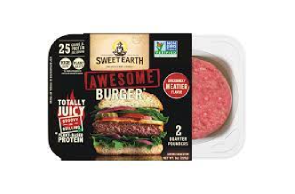 Hemp burgers coming to national retailers like Target and Wholefoods
