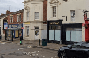 UK:Former motorbike showroom turned in to 'commercial scale' cannabis factory